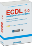 Naslov knjige: ECDL 5.0 (Windows 7, Office 2010), knjiga